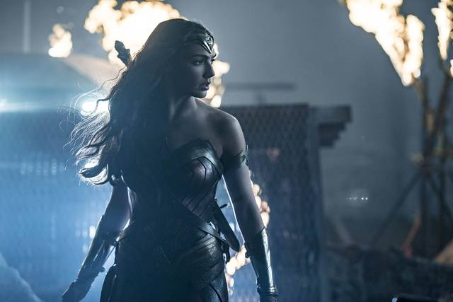 Justice League_Gal Gadot_foto dal film 9