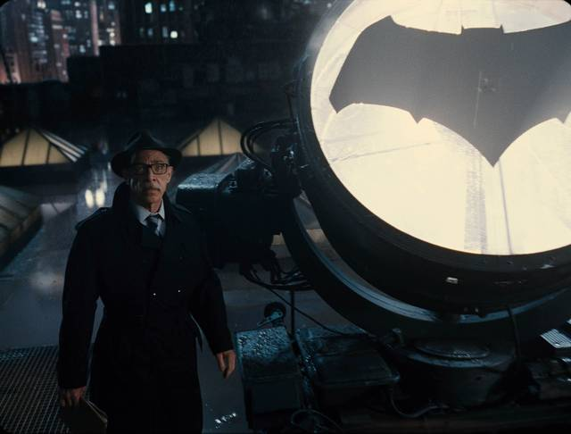 Justice League_Jonathan Kimble J. K. Simmons_foto dal film 1