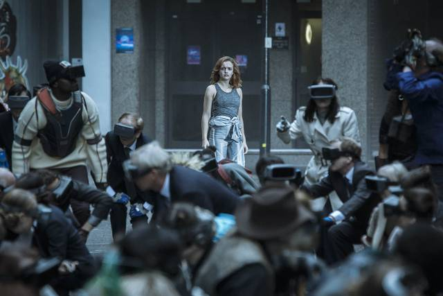 Ready Player One_Olivia Cooke_foto dal film 3