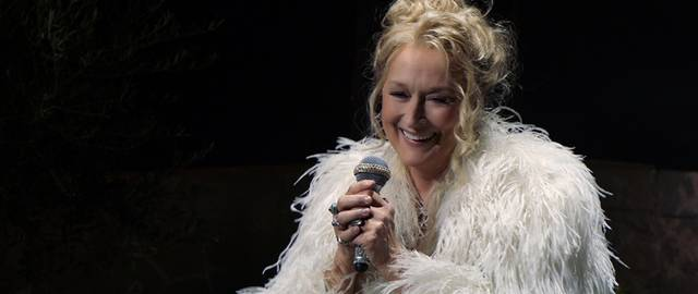 Mamma Mia - Here We Go Again Meryl Streep  foto dal film 8