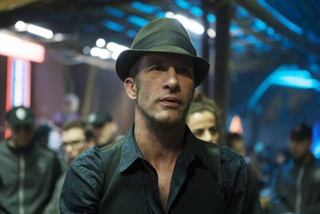 The Expanse - Stagione 1 - Episodio 3 - Foto 5