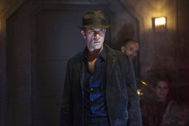 The Expanse - Stagione 1 - Episodio 4 - Foto 4