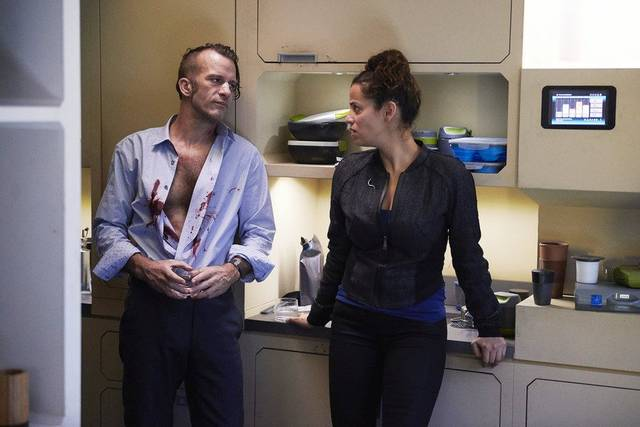 The Expanse - Stagione 1 - Episodio 6 - Foto 2