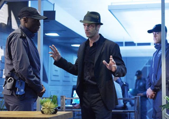 The Expanse - Stagione 1 - Episodio 6 - Foto 4