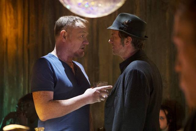 The Expanse - Stagione 1 - Episodio 7 - Foto 4