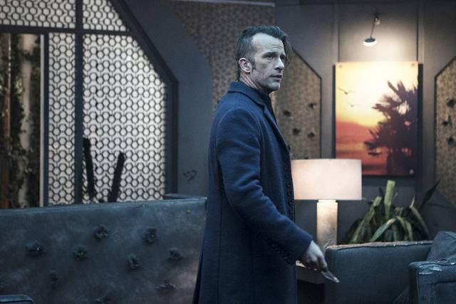 The Expanse - Stagione 1 - Episodio 8 - Foto 2