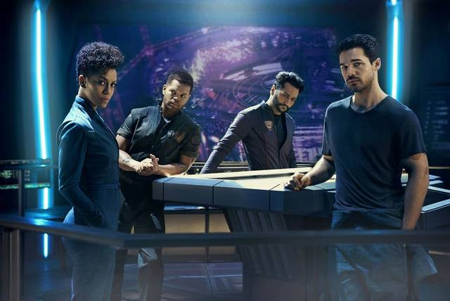 The expanse  s2 e1 0001 mid
