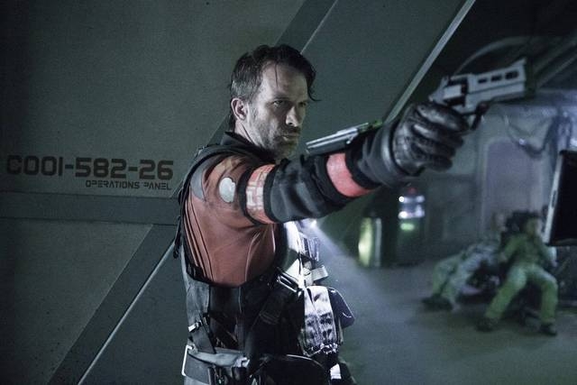 The Expanse - Stagione 2 - Episodio 2 - Foto 5