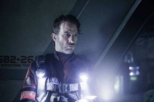 The Expanse - Stagione 2 - Episodio 2 - Foto 3