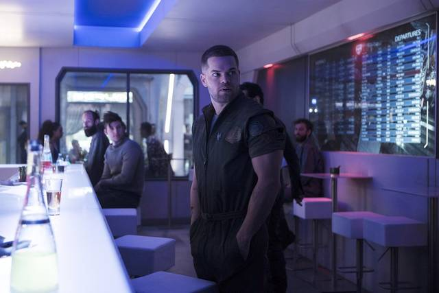 The expanse  s2 e2 0004 mid