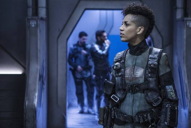 The expanse  s2 e3 0002 mid