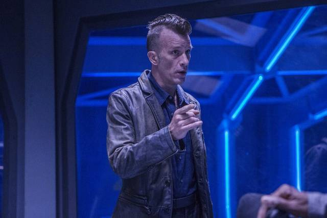 The Expanse - Stagione 2 - Episodio 3 - Foto 1