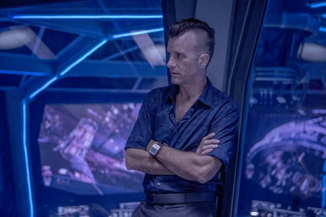 The Expanse - Stagione 2 - Episodio 4 - Foto 3