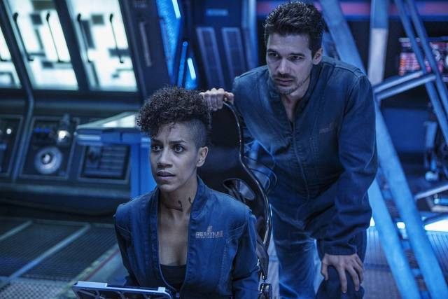 The expanse  s2 e5 0001 mid