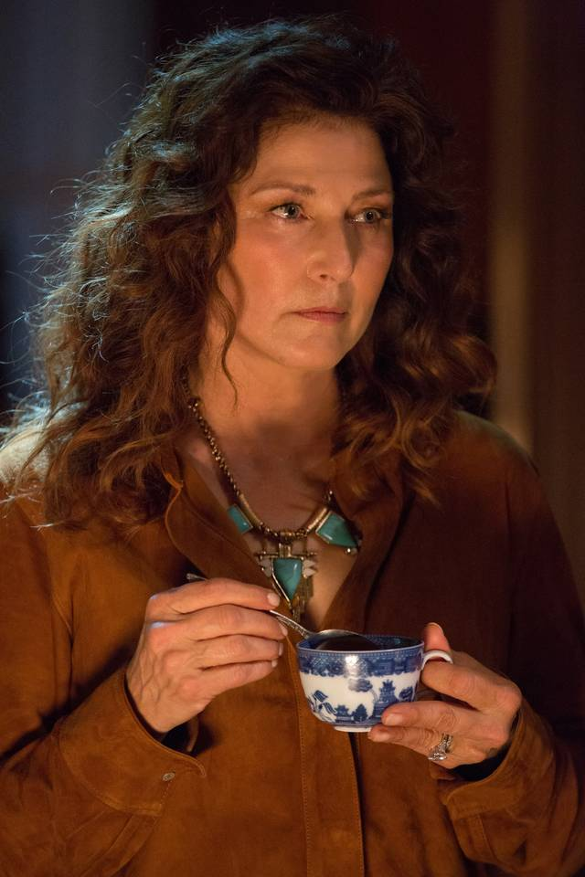 Scappa - Get out_Catherine Ann Keener_foto dal film 3