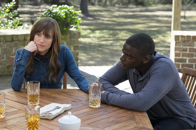 Scappa - Get out_Daniel Kaluuya Allison Williams_foto dal film 2