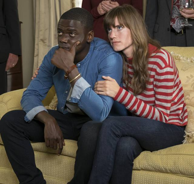 Scappa - Get out_Daniel Kaluuya Allison Williams_foto dal film 3