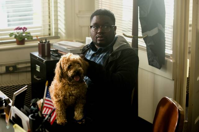 Scappa - Get out_foto dal film 2
