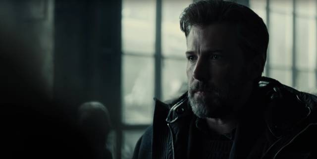 Justice League Ben Affleck Batman Screenshot 1