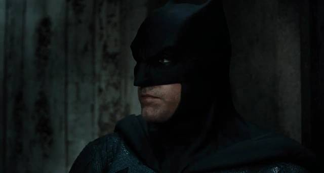 Justice League Ben Affleck Batman Screenshot 3