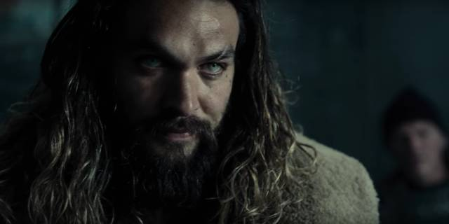 Justice League Jason Momoa Aquaman Screenshot 1