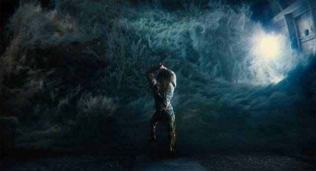 Justice League Jason Momoa Aquaman Screenshot 2