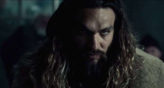Justice League Jason Momoa Aquaman Screenshot 3