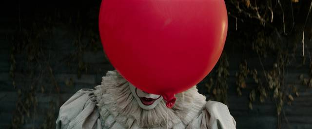 It - Prima Parte foto dal film 4