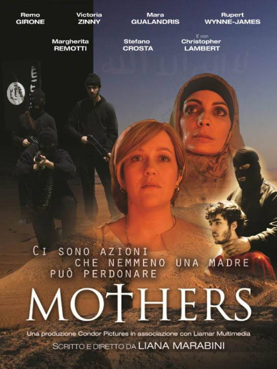 Mothers Poster Italia