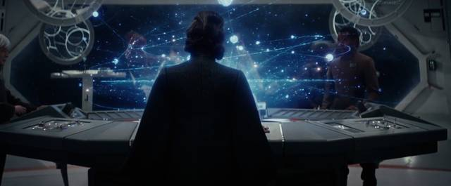 Star Wars - Gli Ultimi Jedi Screencap 6