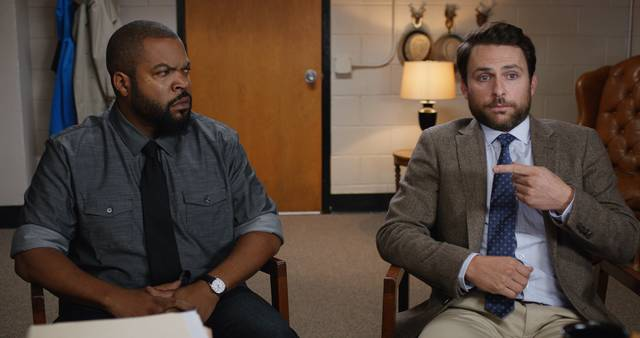 Fist Fight Ice Cube Charlie Day foto dal film 3