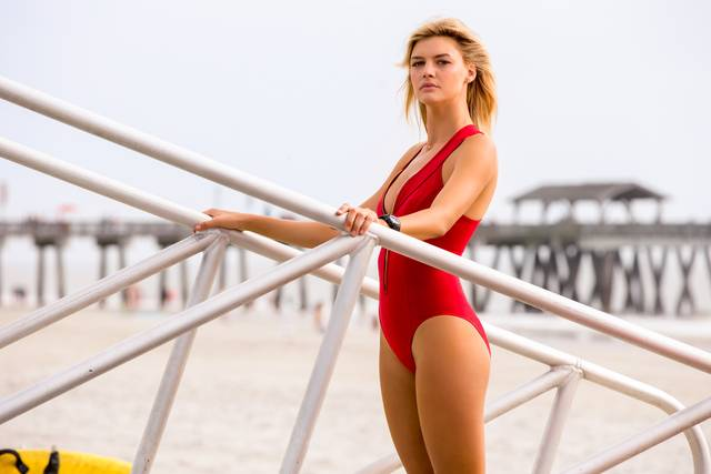 Baywatch_Kelly Rohrbach_foto dal film 1
