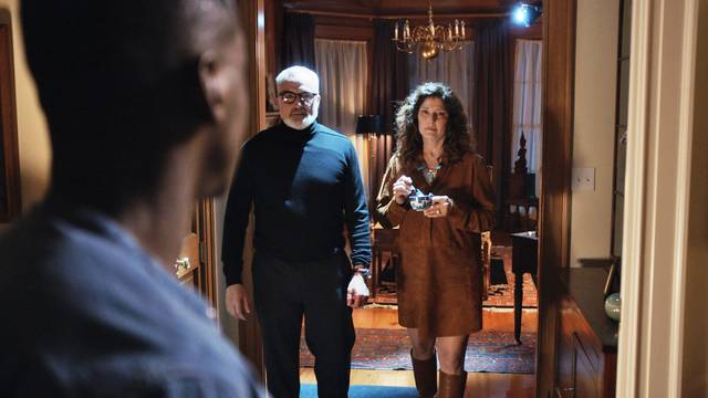Scappa - Get out_Catherine Ann Keener Bradley Whitford_foto dal film 2