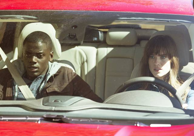 Scappa - Get out_Daniel Kaluuya Allison Williams_foto dal film 11