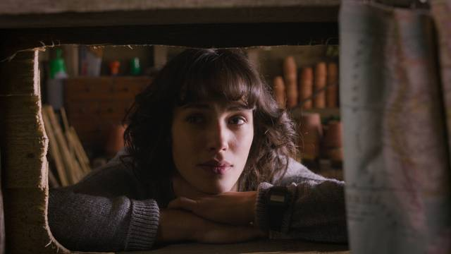This Beautiful Fantastic Jessica Brown Findlay foto dal film 2