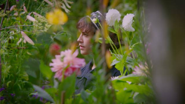 This Beautiful Fantastic Jessica Brown Findlay foto dal film 5