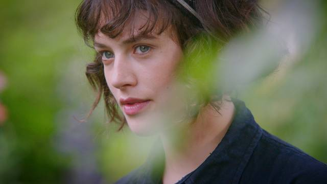 This Beautiful Fantastic Jessica Brown Findlay foto dal film 7