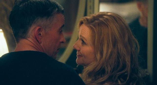 The Dinner Steve Coogan Laura Linney foto dal film 4