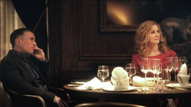 The Dinner Steve Coogan Laura Linney foto dal film 7