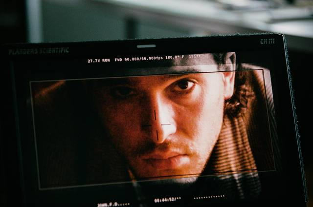 The Death and Life Of John F. Donovan Kit Harington foto dal film 8