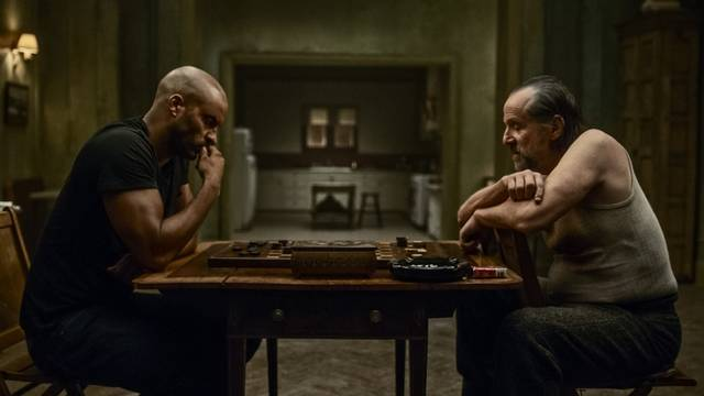 American gods season 1 episode 2 review the secret of the spoons mid