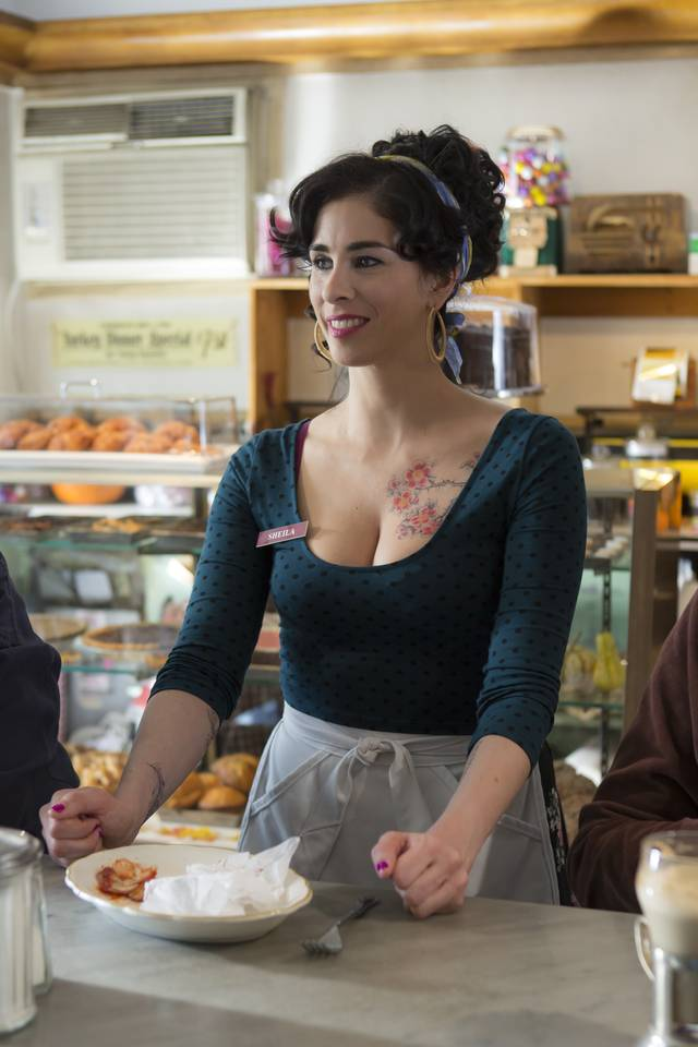 The Book of Henry Sarah Silverman foto dal film 1