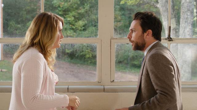 Fist Fight Charlie Day Jillian Bell foto dal film 1