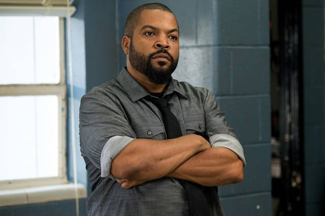Fist Fight Ice Cube foto dal film 1