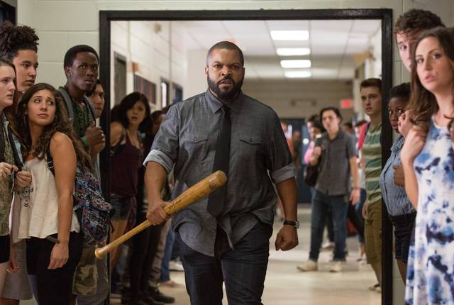 Fist Fight Ice Cube foto dal film 2