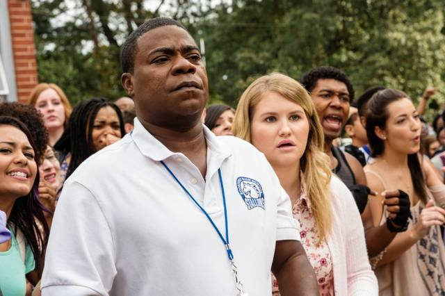 Fist Fight Tracy Morgan foto dal film 1