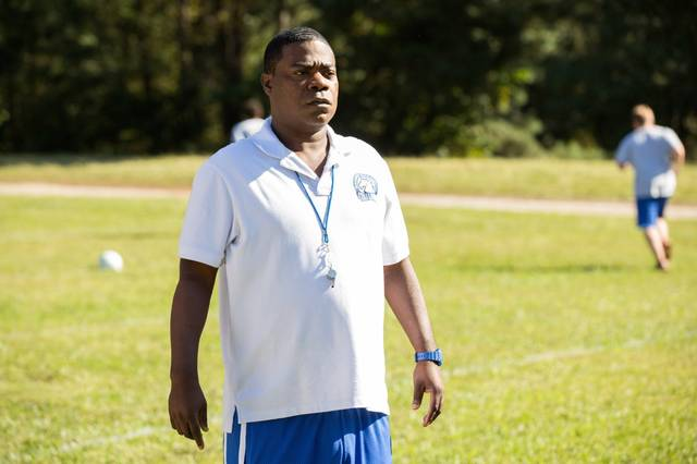 Fist Fight Tracy Morgan foto dal film 2