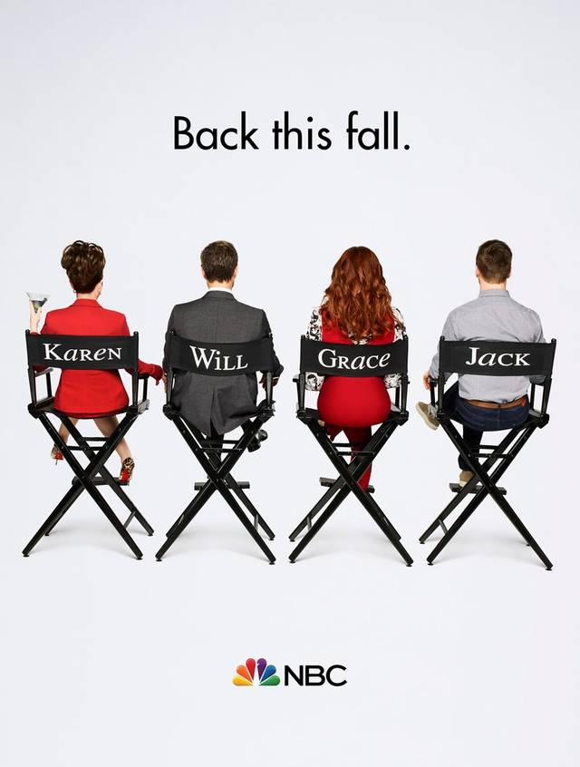 Will and grace revival mid