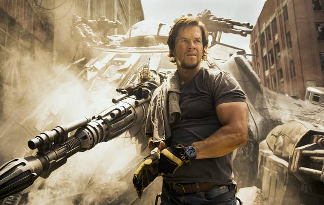 Transformers L'Ultimo Cavaliere_Mark Wahlberg_foto dal film 1