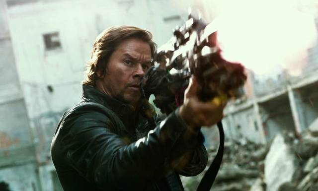 Transformers - L'Ultimo Cavaliere Mark Wahlberg foto dal film 1